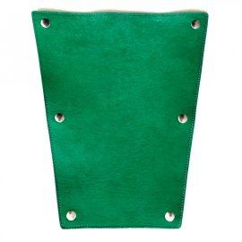 Zöld bociszőr
