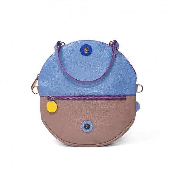 Kicsi Macaron táskák